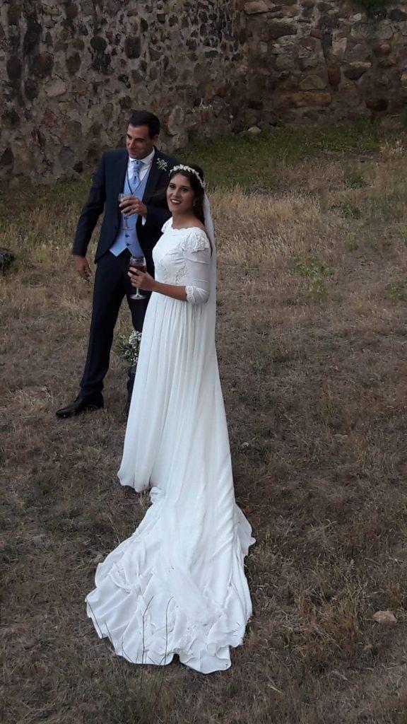 Extremadura vestidos de novia LaSuiteRoom Andalucía Castilla y Leon 091