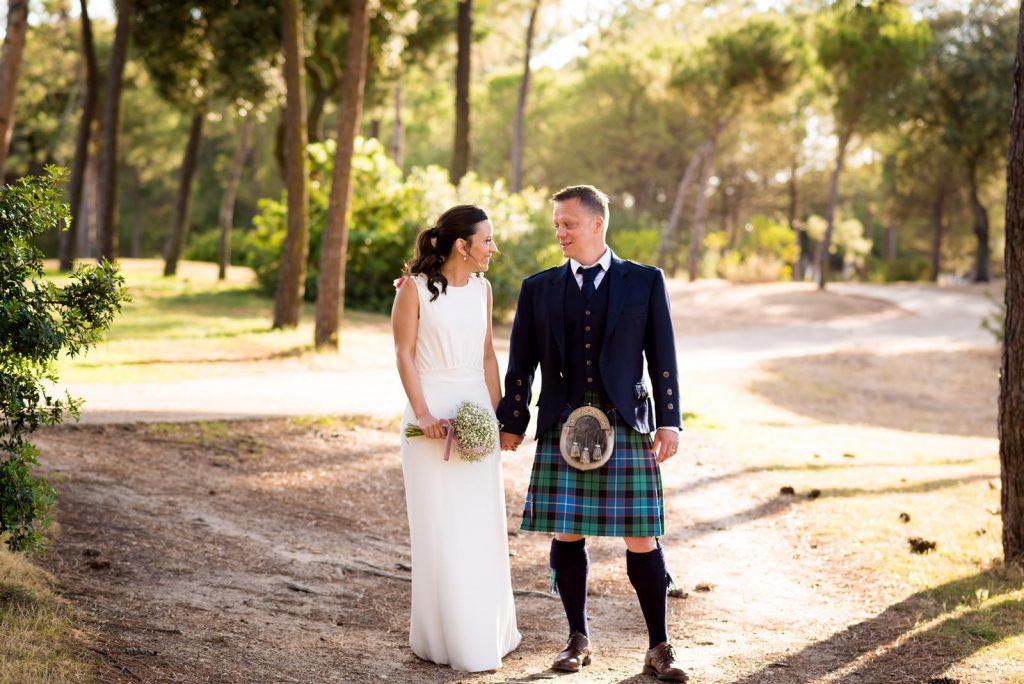 Extremadura vestidos de novia LaSuiteRoom Andalucía Castilla y Leon 1