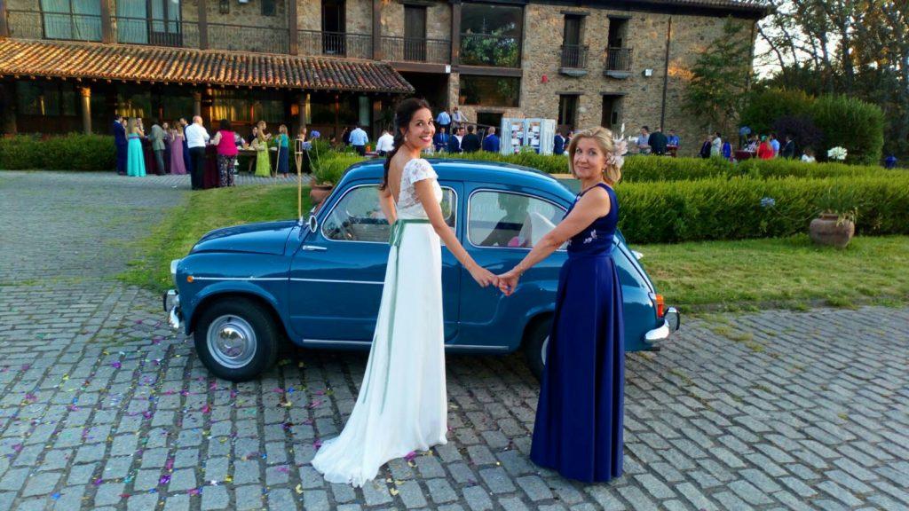 Extremadura vestidos de novia LaSuiteRoom Andalucía Castilla y Leon 1 2