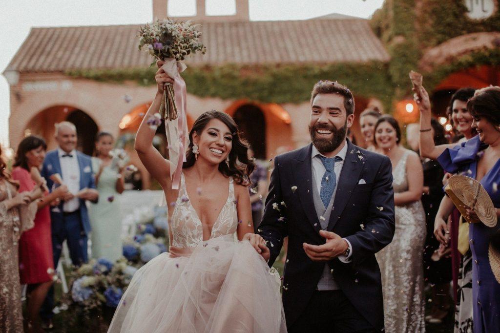 Extremadura vestidos de novia LaSuiteRoom Andalucía Castilla y Leon