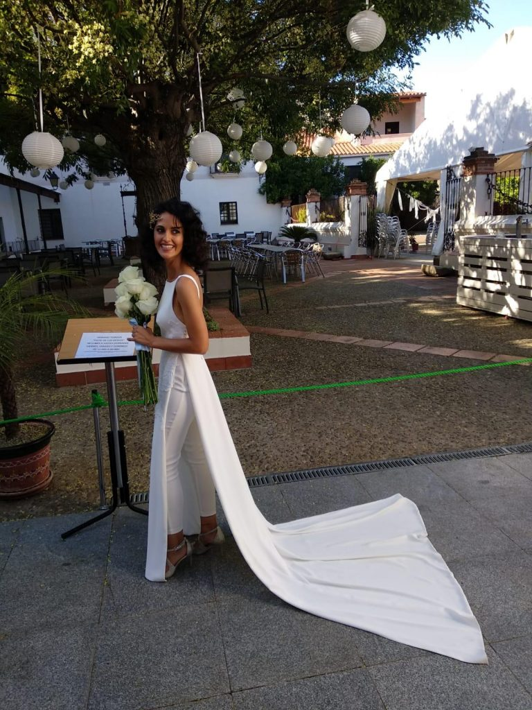 Extremadura vestidos de novia LaSuiteRoom Andalucía Castilla y Leon 3
