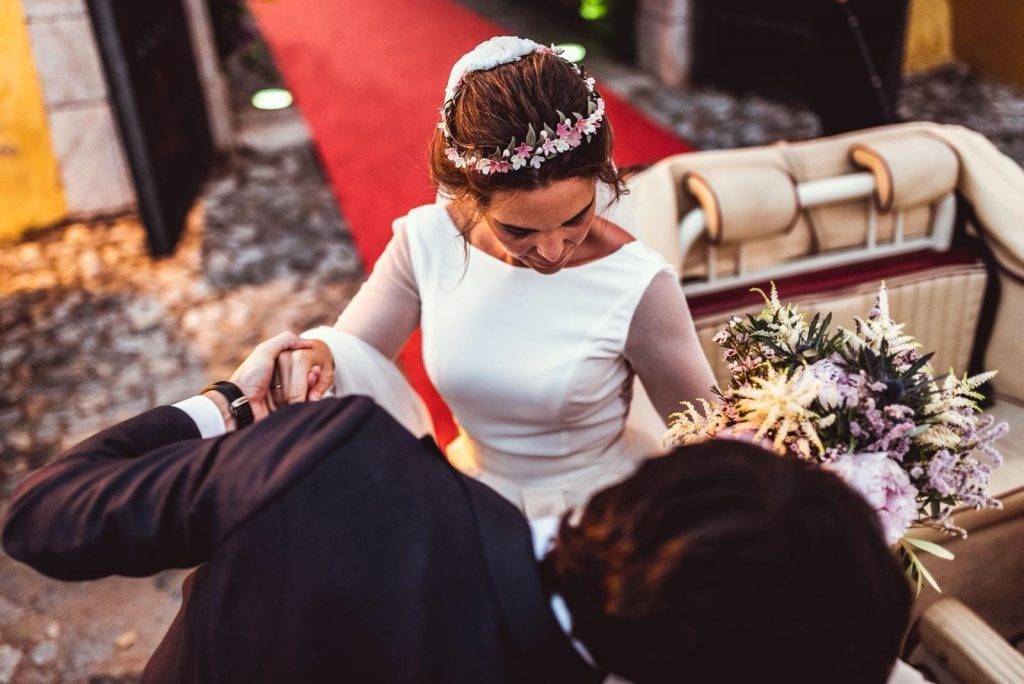 Extremadura vestidos de novia LaSuiteRoom Andalucía Castilla y Leon 8