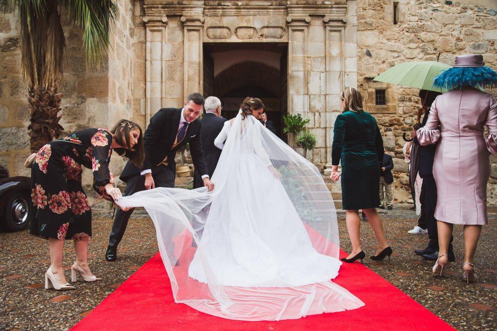 Extremadura vestidos de novia LaSuiteRoom Andalucía Castilla y Leon 81
