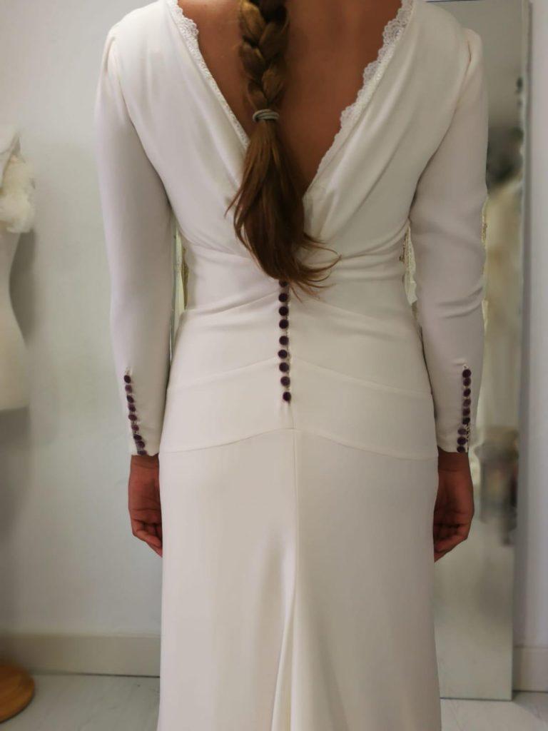 Extremadura vestidos de novia LaSuiteRoom Andalucía Castilla y Leon 82
