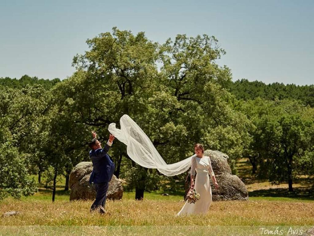 Extremadura vestidos de novia LaSuiteRoom Andalucía Castilla y Leon 877