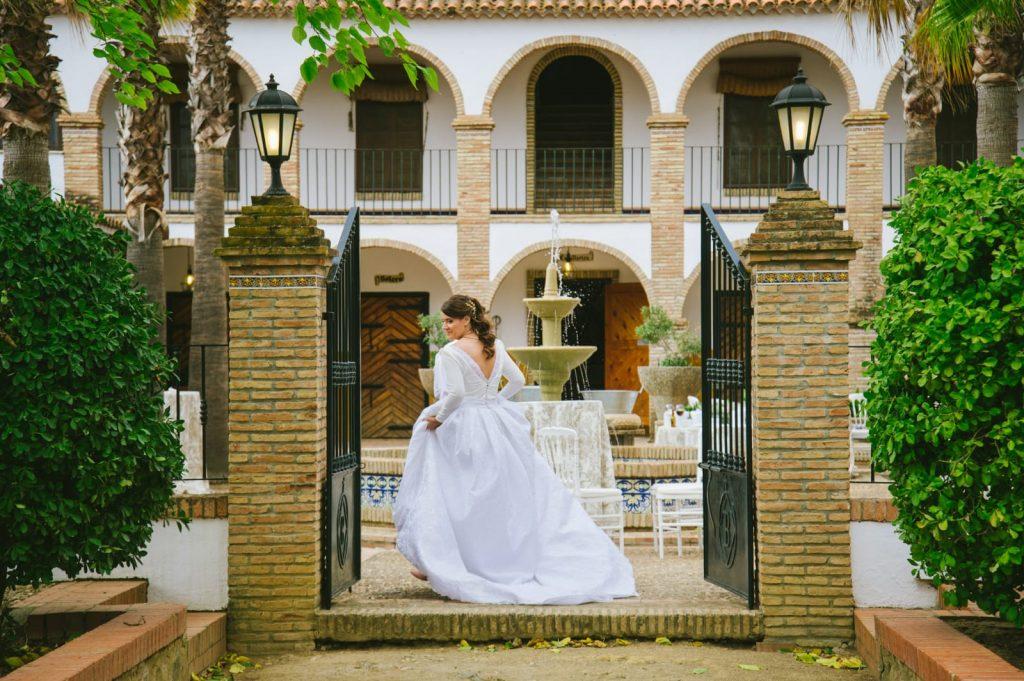Extremadura vestidos de novia LaSuiteRoom Andalucía Castilla y Leon 88