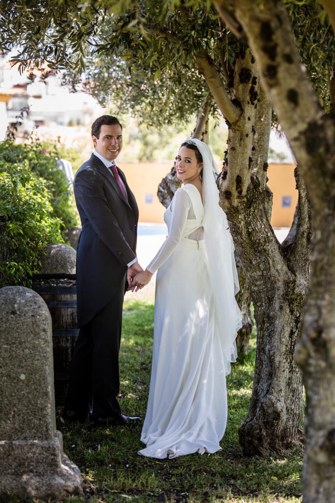 Extremadura vestidos de novia LaSuiteRoom Andalucía Castilla y Leon 944