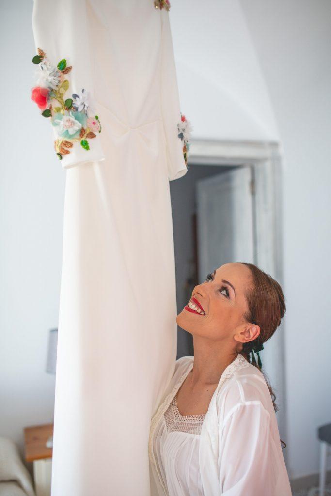 Extremadura vestidos de novia LaSuiteRoom Andalucía Castilla y Leon MERIDA 8