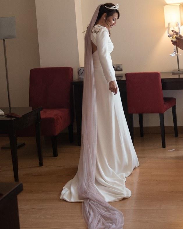 Extremadura vestidos de novia LaSuiteRoom Andalucía Castilla y Leon TOLEDO