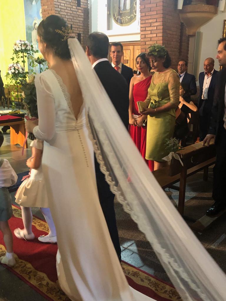 Lasuiteroom vestidos de novia extremadura salamanca valladolid 7