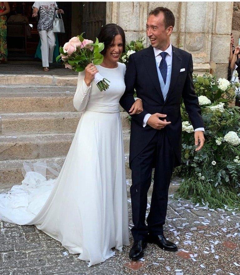 lasuiteroom vestidos de novia extremadura salamanca valladolid sevilla novias