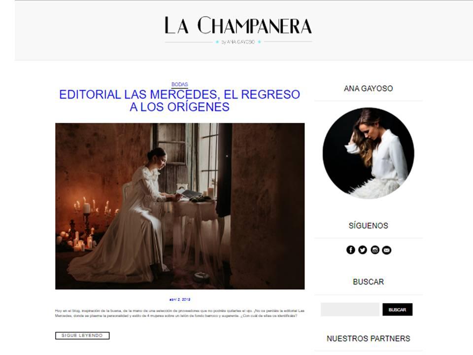 Vestidos de novia exclusivos en Cáceres