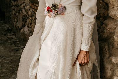 Novias Vestidos LaSuiteRoom